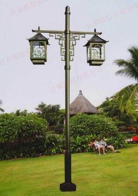 3.5米庭院灯