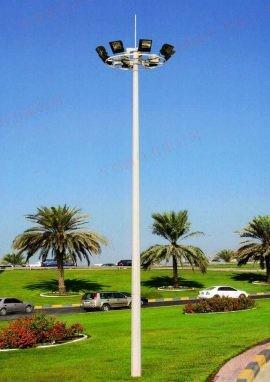 8米高杆灯
