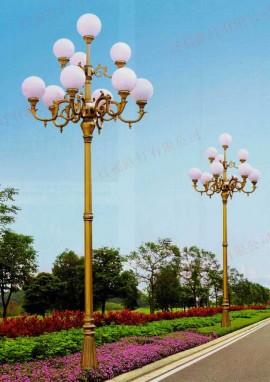 中华灯和玉兰灯的区别