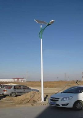 山西省太原市太阳能路灯工程
