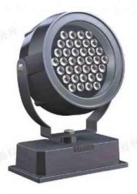 「百福路灯」告诉你led水底灯的安装方法