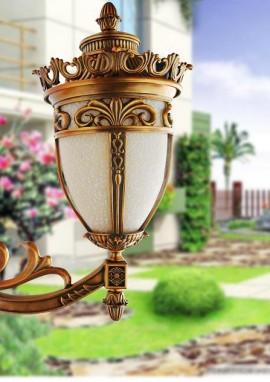为你挑选的庭院灯价格及精美简约的庭院灯