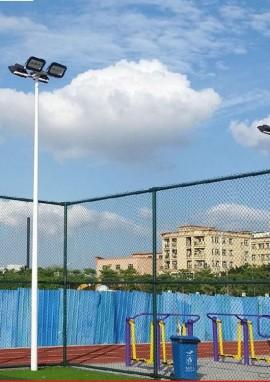运动场高杆灯灯具的性能指标有哪些?