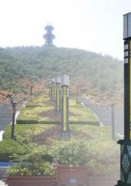 景观灯厂家关于景观灯应用要求