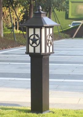 草坪灯间距一般是多少?