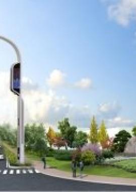 户外亮化工程灯具智能化成必然趋势