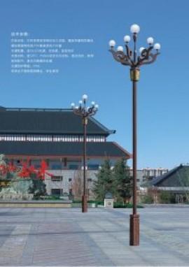 广场照明设计的基本原则是什么